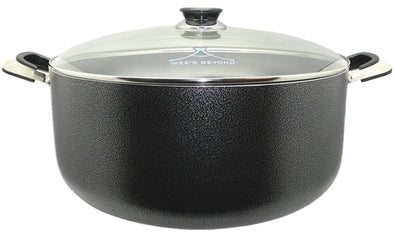 #6271-40 Large Stock Pot 24 Qt (case pack 2 pcs)