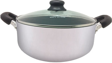 #6277-26 Non-Stick Stock Pot 6.5 Qt (case pack 6 pcs)