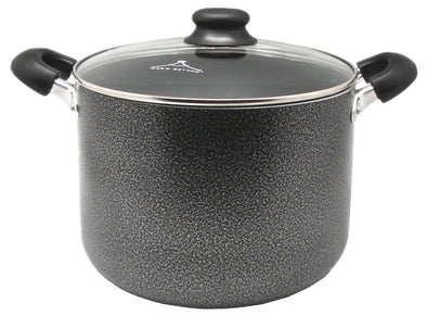 #6278-24 Deep Stock Pot 8 Qt (case pack 6 pcs)