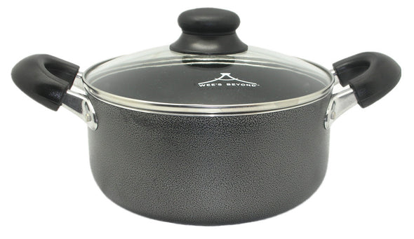 #6279-26 Non-Stick Stock Pot 6.5 Qt (case pack 6 pcs)