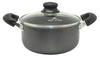 #6279-24 Non-Stick Stock Pot 5 Qt (case pack 6 pcs)