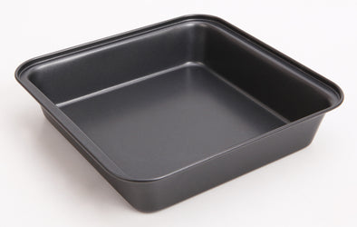 #6851-C Non-stick Square Cake Baking Pan (case pack 24 pcs)