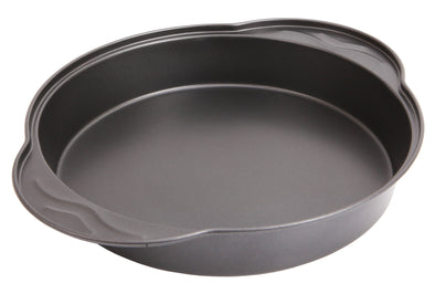 #6854-C Non-stick Round Cake Pan (case pack 12 pcs)