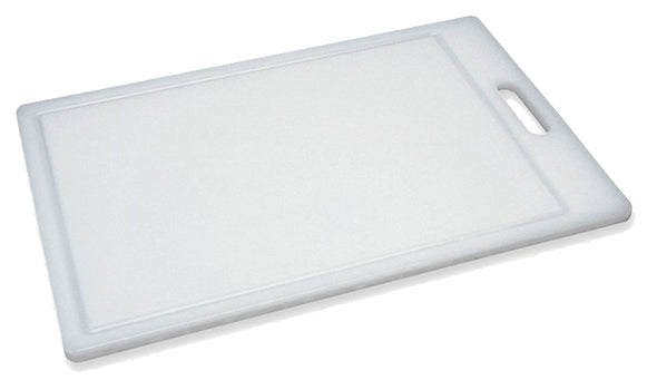 "#A19-50229 Medium Plastic Cutting Board 15""x10"" (case pack 36 pcs)"