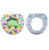#B230-501784 Soft Potty Seat Assorted Color (case pack 12 pcs/ master carton 24 pcs)