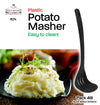 #B294-501924 Nylon Plastic Patato Masher (case pack 36 pcs/ master carton 144 pcs)