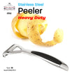 #B948-9012 Heavy Duty Peeling Knife (case pack 24 pcs/ master carton 144 pcs)