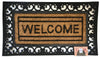 "#IND-2035 PP H/R Rectangular 28"" Grill Door Mat (case pack 10 pcs)"