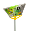 #PNS-76243 Pine-Sol Indoor Deluxe Angle Broom (case pack 12 pcs)