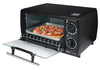 #RIM-256B Toaster Oven Broiler - Black (case pack 1 pc)