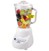 #RIM-604W 10-Speed 450-Watt Glass Jar Blender (case pack 4 pcs)