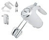 #RIM-813W 5-Speed 150W Hand Mixer - White (case pack 6 pcs)