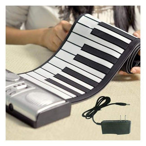 Foldable Electronic Piano