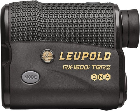 Image of Leupold RX-1600i TBR/W with DNA Laser Rangefinder 6x OLED