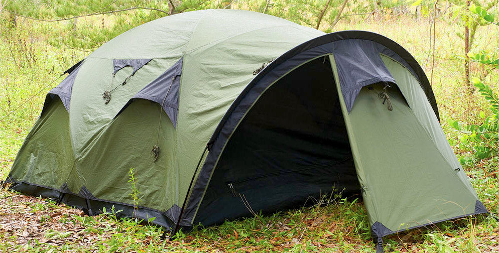 Proforce Equipment Snugpak The Cave Spacious Tent