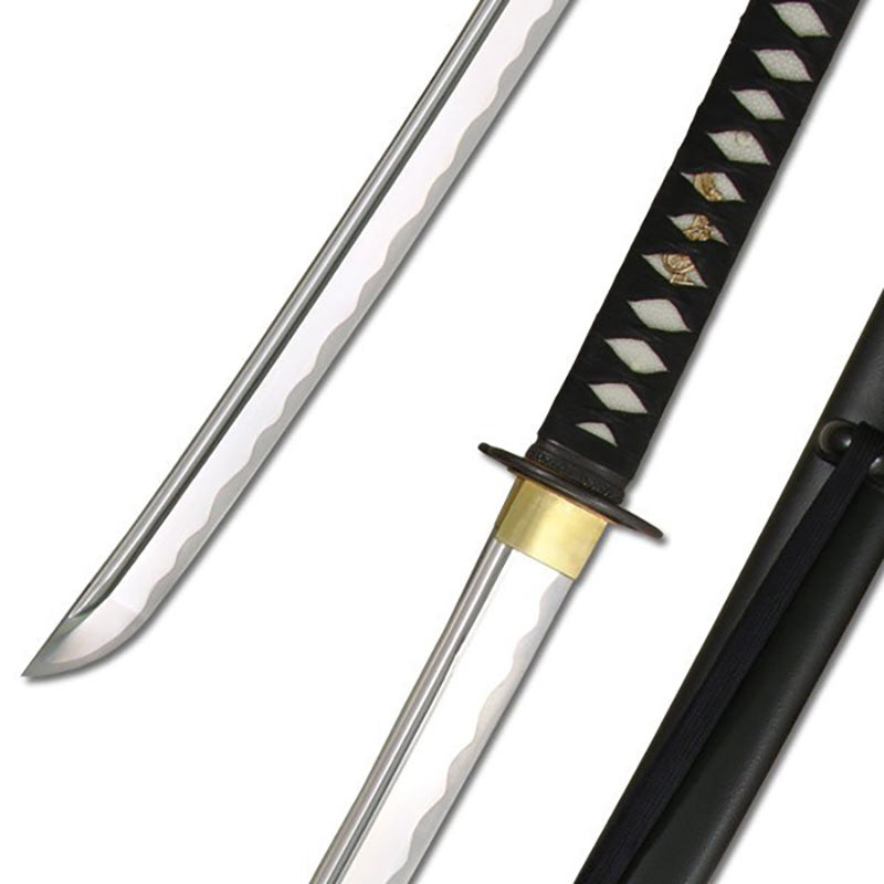 CAS Hanwei Tori XL Light Flying Crane Katana