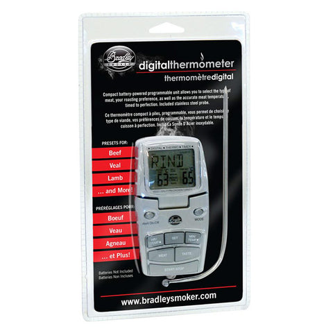 Image of Bradley Digital Thermometer