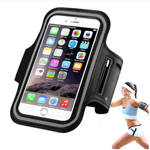 Running Sport Arm Band Case