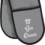 gin queen oven gloves