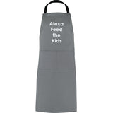 Alexa Feed the Kids apron