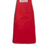 the boss apron