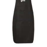 licenced to grill apron