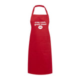 crap cook great kisser apron