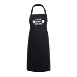 more beer please apron