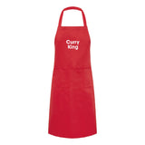 curry king apron