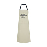 more champagne please apron