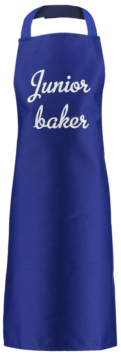 Junior baker Children's apron