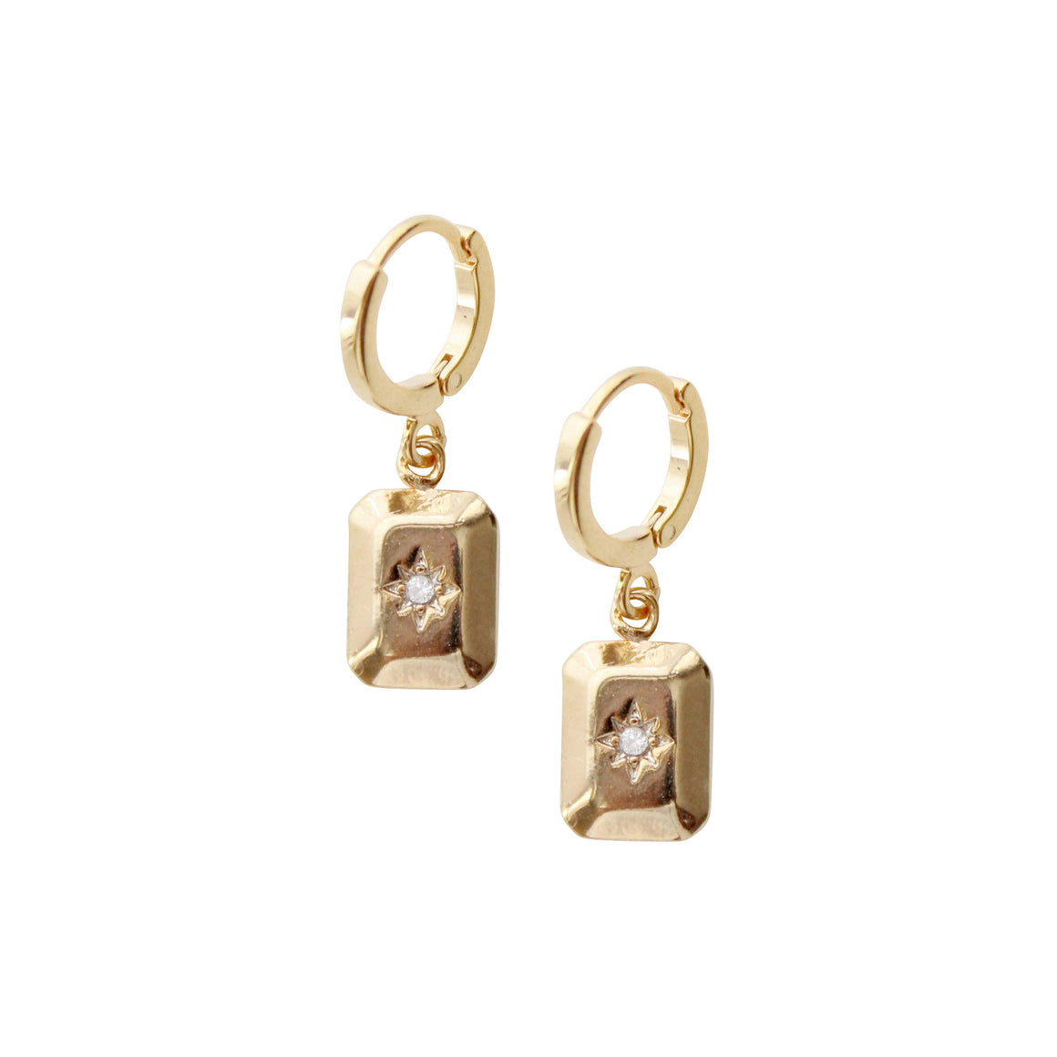 Angie Earrings