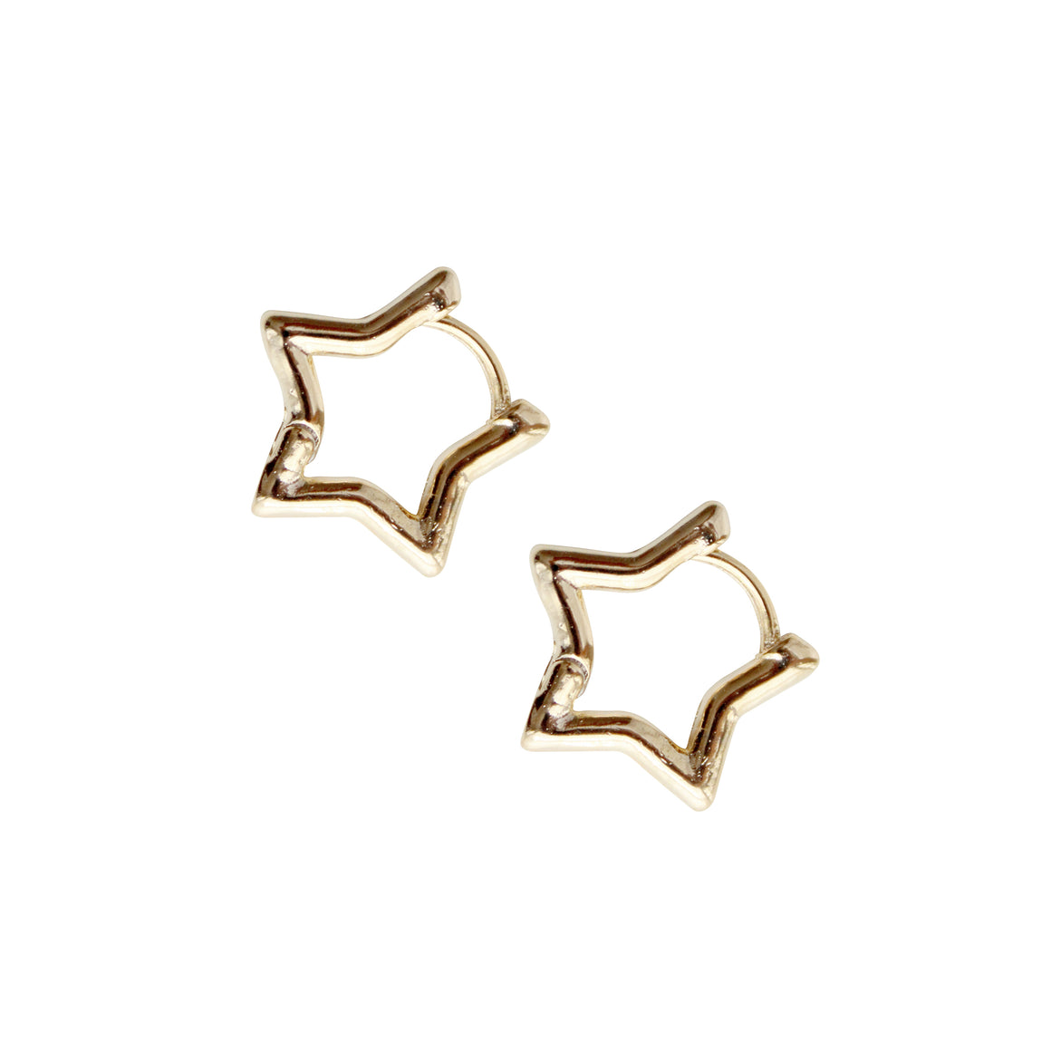 Brock Earrings
