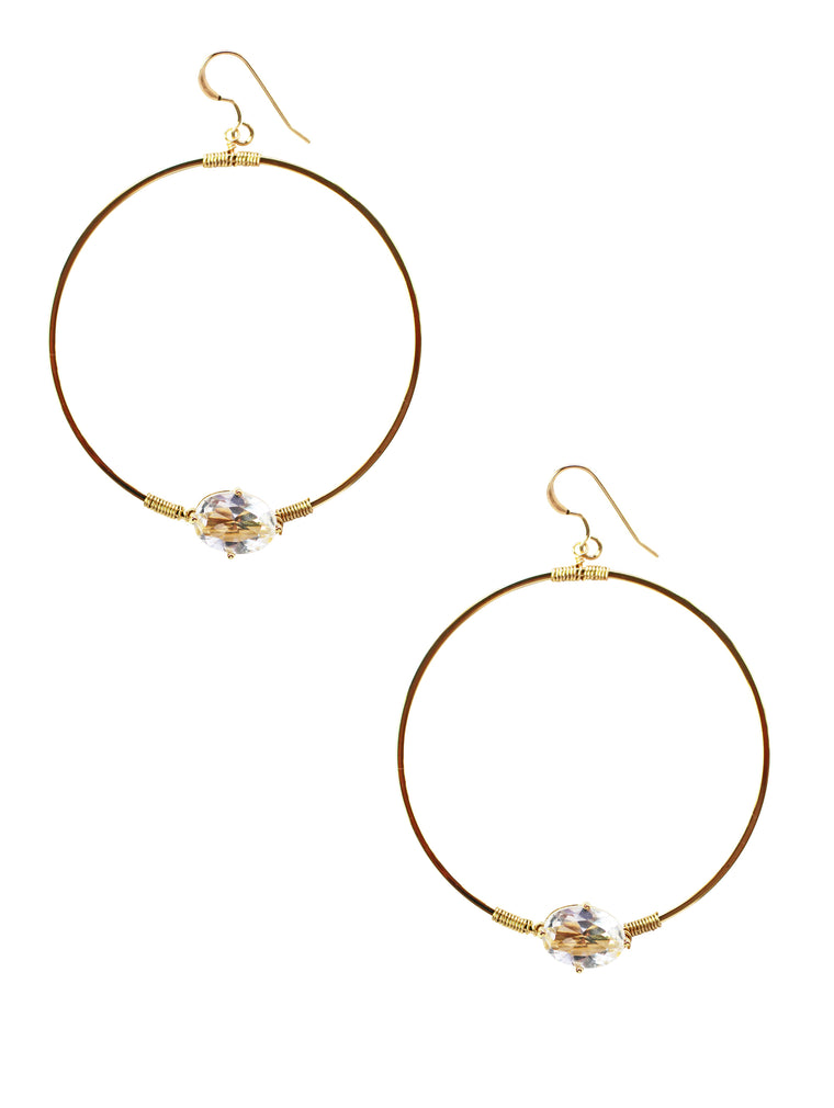 Callan earrings