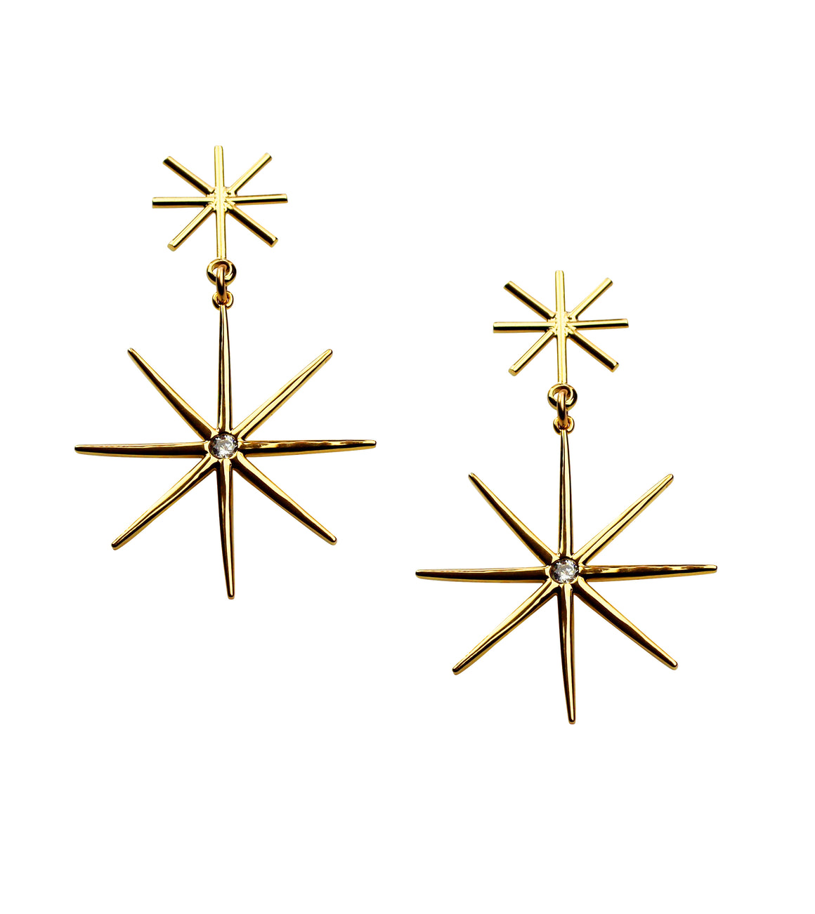 Nella Earrings