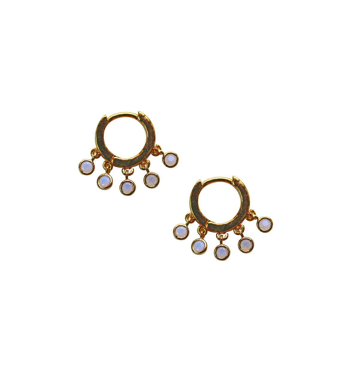 Ensley earrings