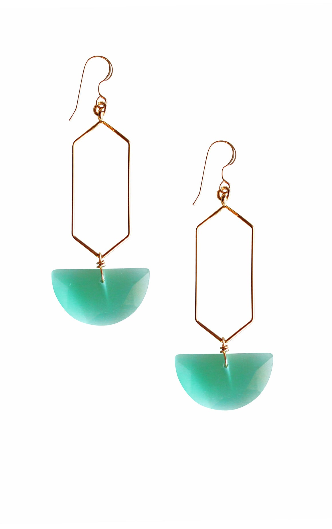 Fay earrings