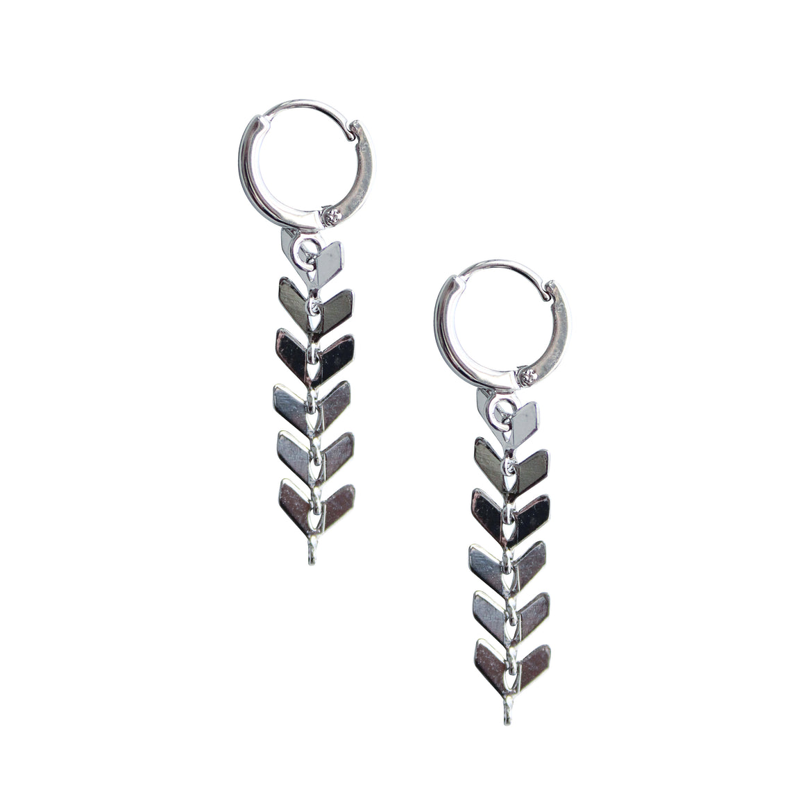 Frederick earrings