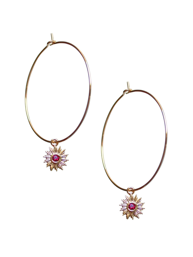 Malia Earrings