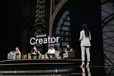 afrocenchix we work creator awards investment