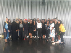 Afrocenchix raise investment mayor office