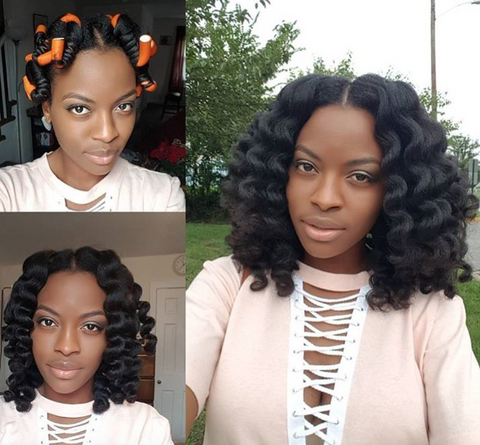 10 Graduation Styles That Will Make You Want To Rock Your Hair For Gra Afrocenchix