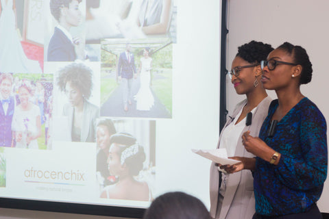 Afrocenchix Founders Professional Natural Hair Workshop