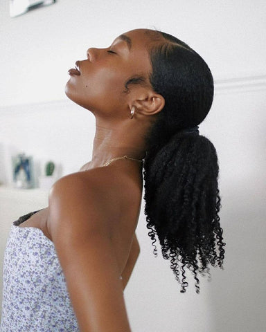 Afrocenchix summer hairstyles for afro natural hair nickybnatural