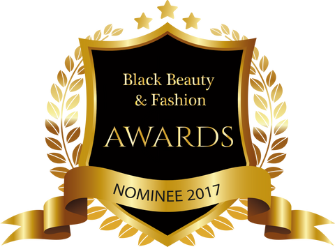 Afrocenchix Black Beauty Award