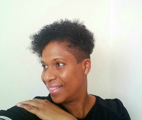 big chop afrocenchix