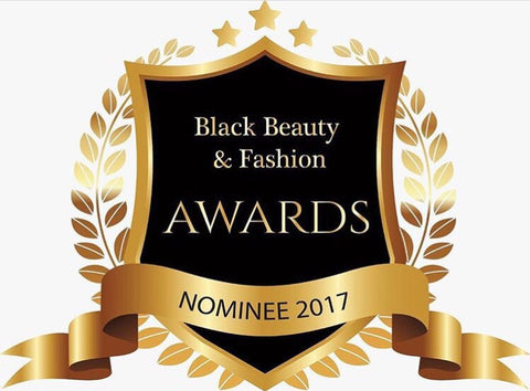 Afrocenchix Swish best shampoo nominee