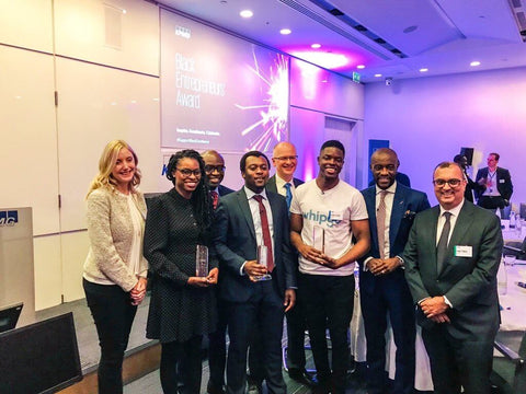 KPMG Black Entrepreneurs Award