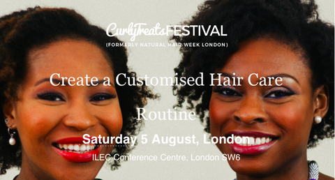 Afrocenchix Curly Treats Fest