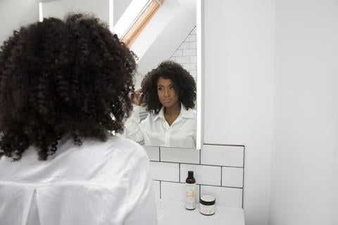 best Afro Hair care products